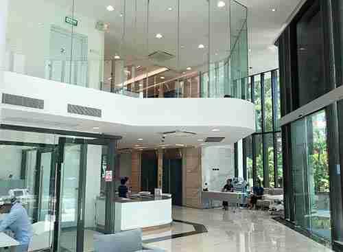 thailand dental hospital
