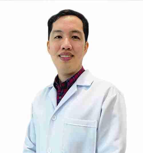 Dr.Kan Laohverapanich