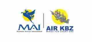 MAI Air KBZ