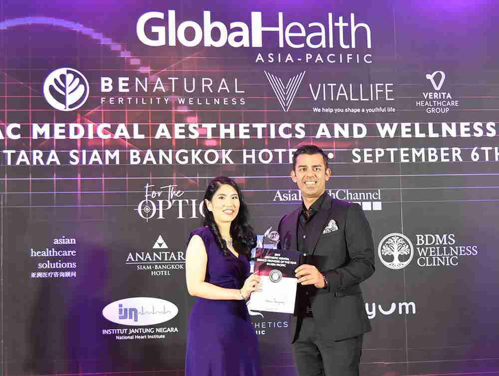 Best Aesthetic Dental