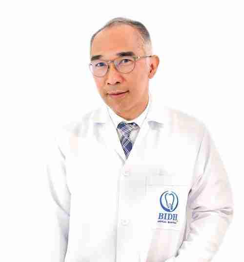 Dr.Boworn Klongnoi