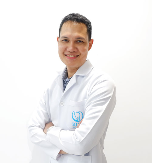 Dr. Paitoon Rojanarat