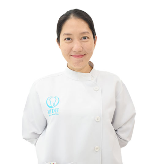 Dr.Chirihatai Phungbun Na Ayudhya